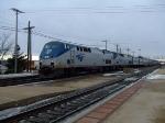 Amtrak 95