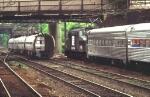 AMTK Metroliner