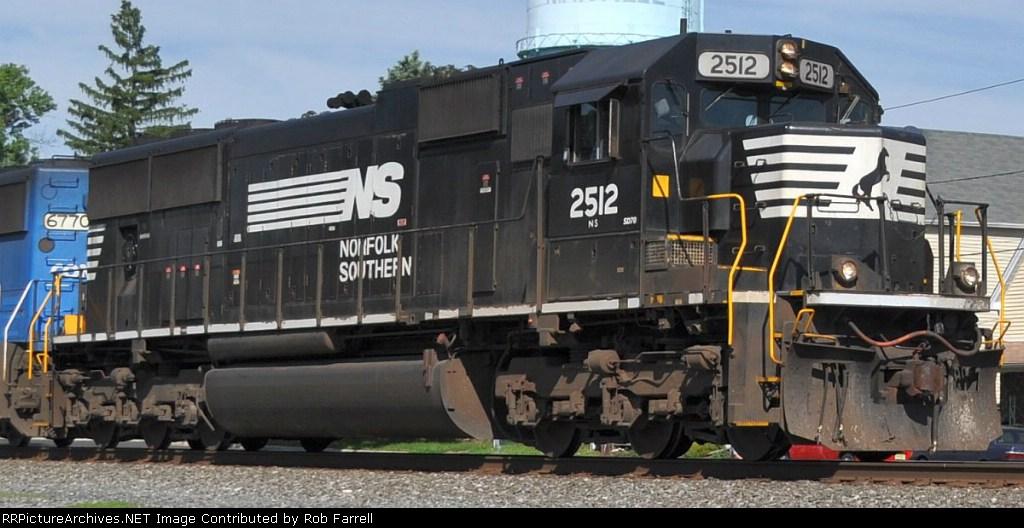 NS 2512