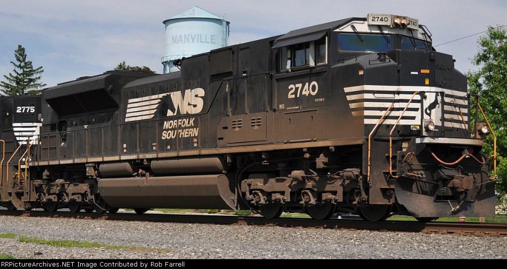 NS 2740