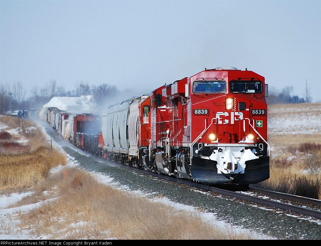 CP 8839