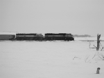 BNSF 9626