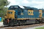 CSX 6057