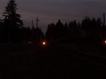 Dark Headlights