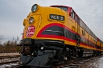 KCS Holiday Special