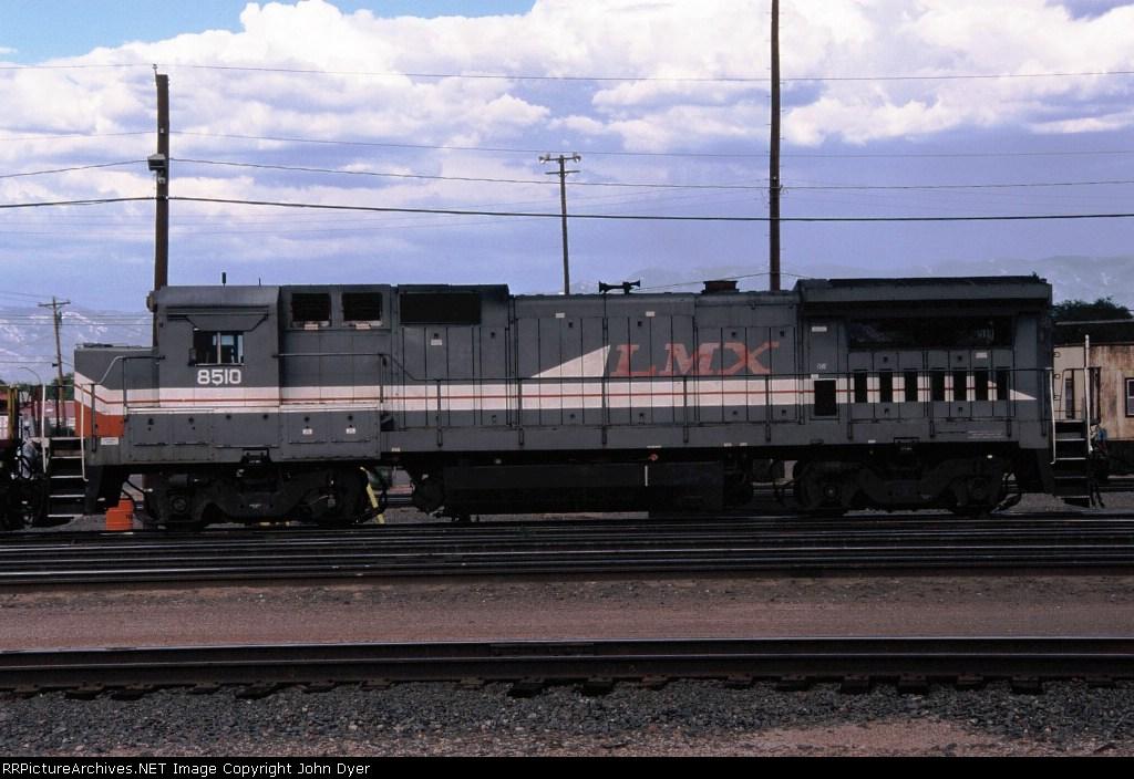 LMX 8510