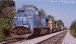 CSX Q-605