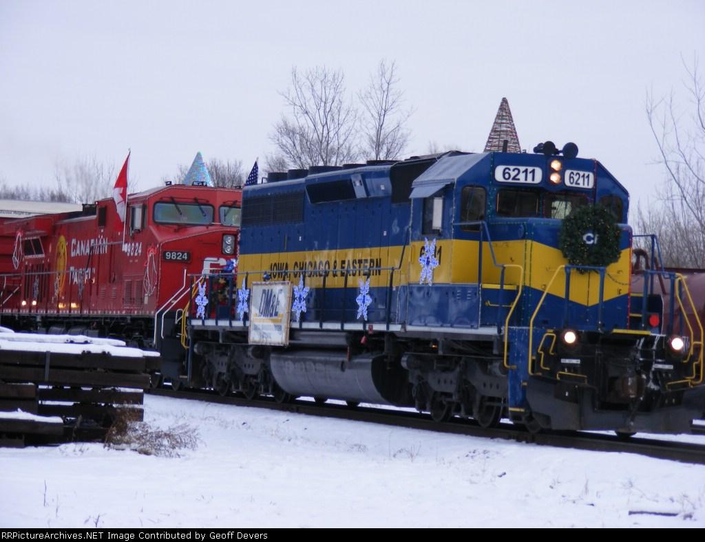 ICE 6211