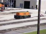 BNSF 3955