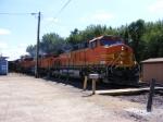 BNSF 4104