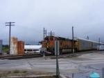BNSF 4865