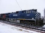 BCOL 4647