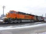 BNSF 7503