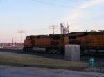 BNSF 5603