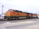 BNSF 5398