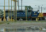 CSX 2652 is ex-Clinchfield