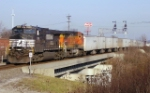 NS 251 
