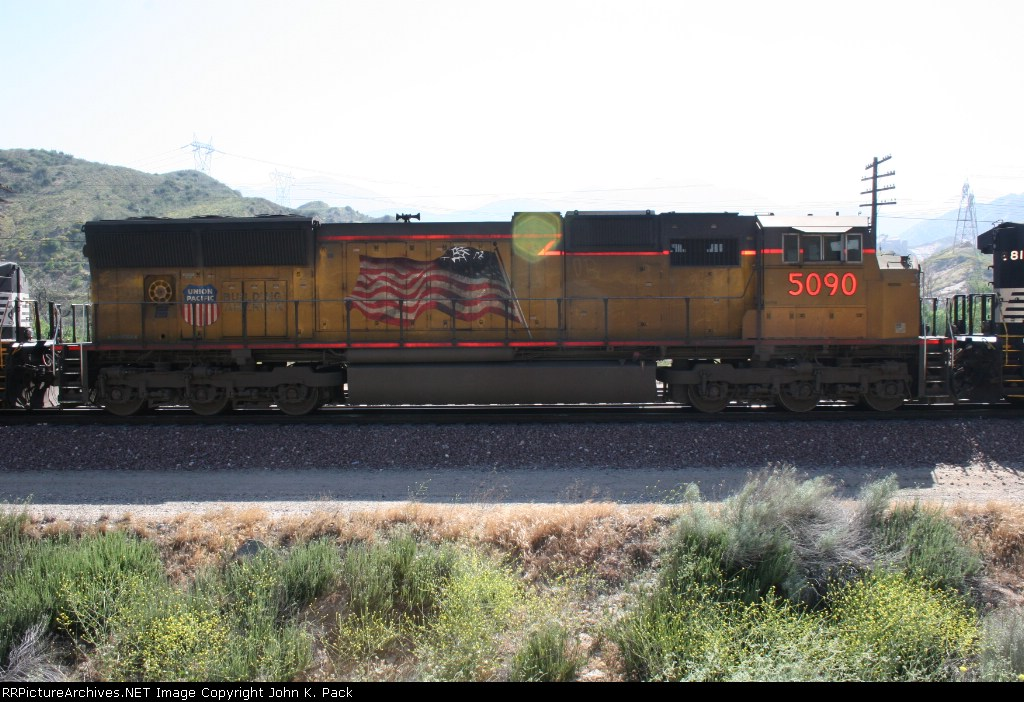 UP 5090