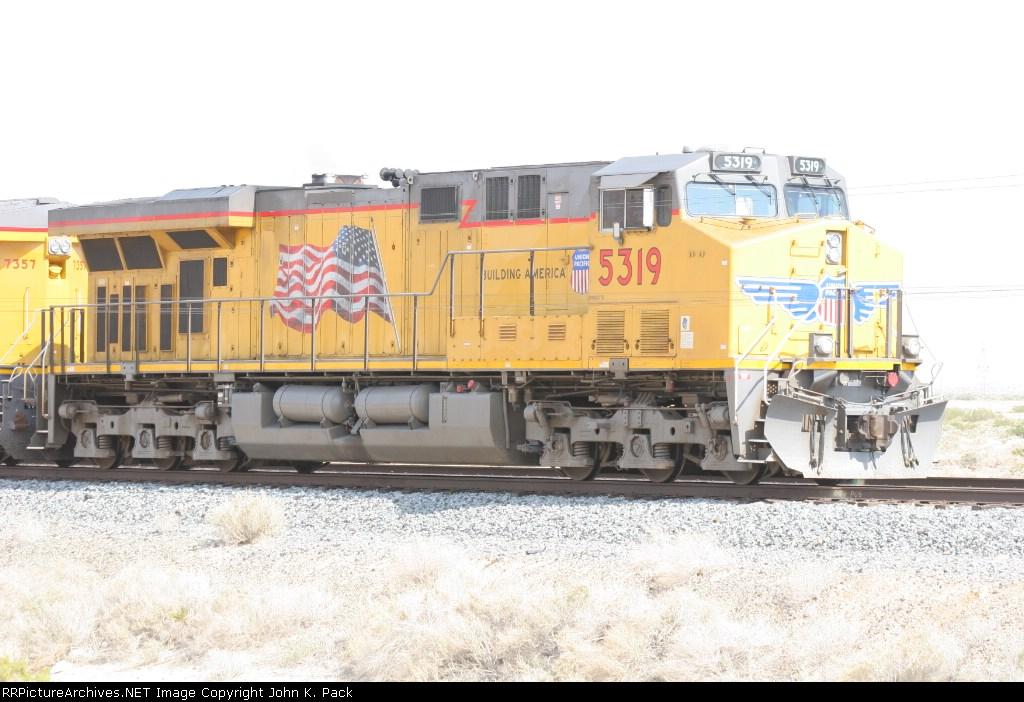 UP 5319