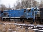 Conrail 2786/Lehigh Valley 510