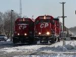 CP 581 meets G77