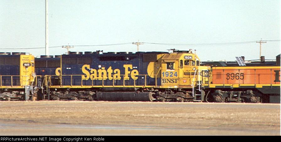 BNSF 1924 (ex-ATSF)