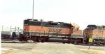 BNSF 2302 (ex-BN)
