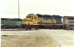 BNSF 2781 (ex-ATSF)
