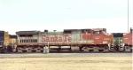 BNSF 686 (ex-ATSF)