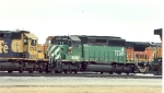 BNSF 7056 (ex-BN)