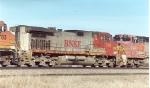 BNSF 724 (ex-ATSF)