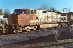 BNSF 738 (ex-ATSF)