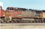 BNSF 938 (ex-ATSF)
