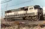 BNSF 9736 (ex-BN)