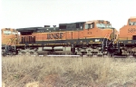 BNSF 979
