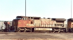 BNSF 808 (ex-ATSF)