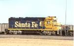 BNSF GP30 (ex-ATSF)