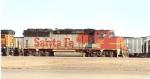 BNSF 159 (ex-ATSF)