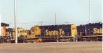 BNSF 1925 (ex-ATSF)