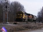 BNSF 3193