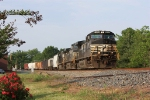 NS 9285 leads a short 173
