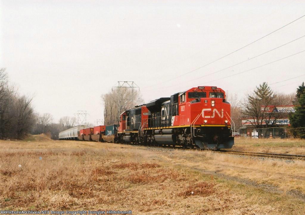 CN 8821