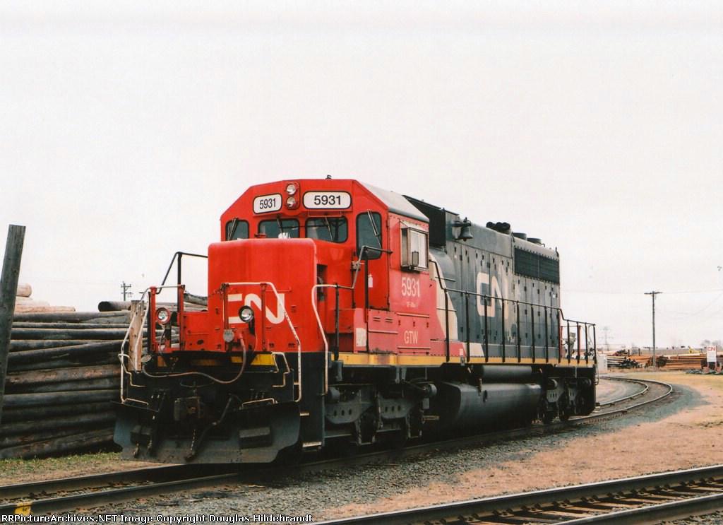 GTW 5931
