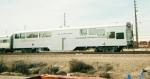 BNSF Geometry Car