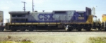 CSX 7503