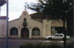 Fresno Station