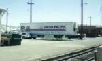 UP trailer