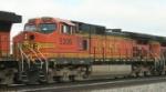 BNSF 5306