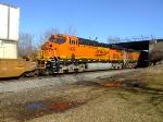 BNSF 7439