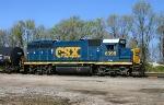 CSX 6398